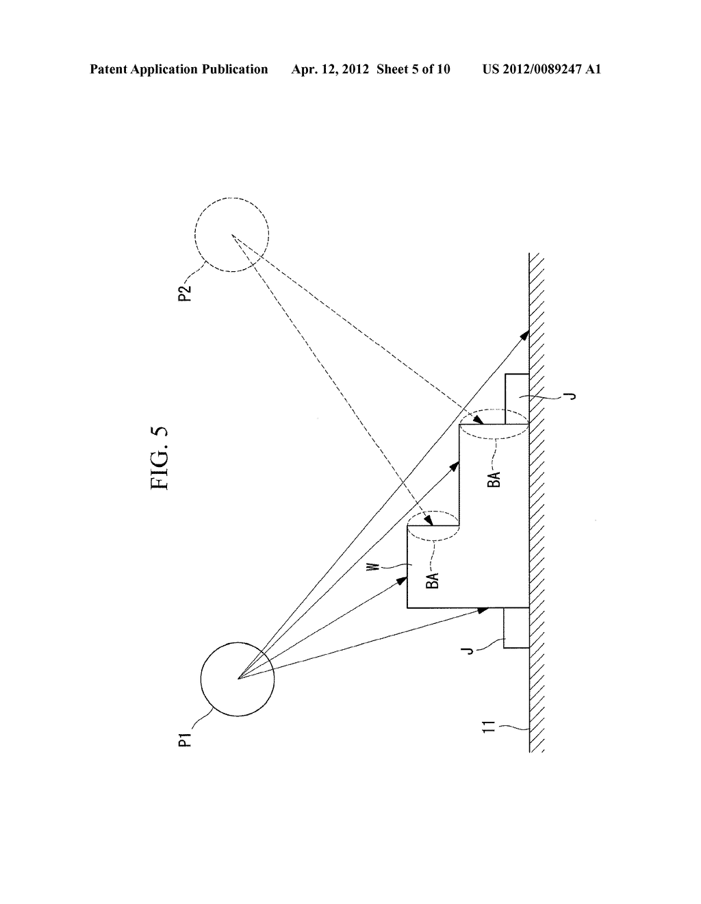 WORKPIECE MEASURING DEVICE, COLLISION PREVENTING DEVICE, AND MACHINE TOOL - diagram, schematic, and image 06