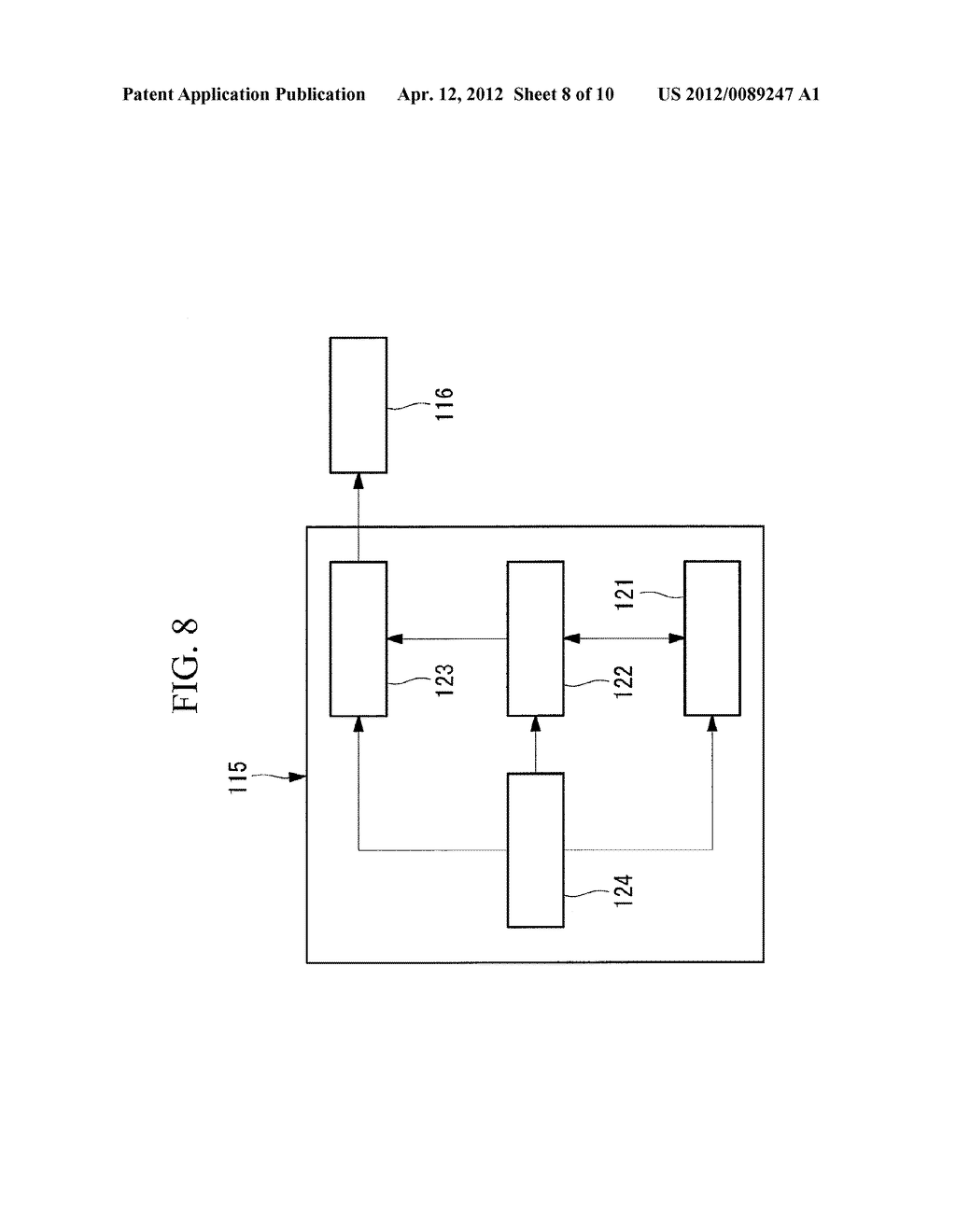 WORKPIECE MEASURING DEVICE, COLLISION PREVENTING DEVICE, AND MACHINE TOOL - diagram, schematic, and image 09