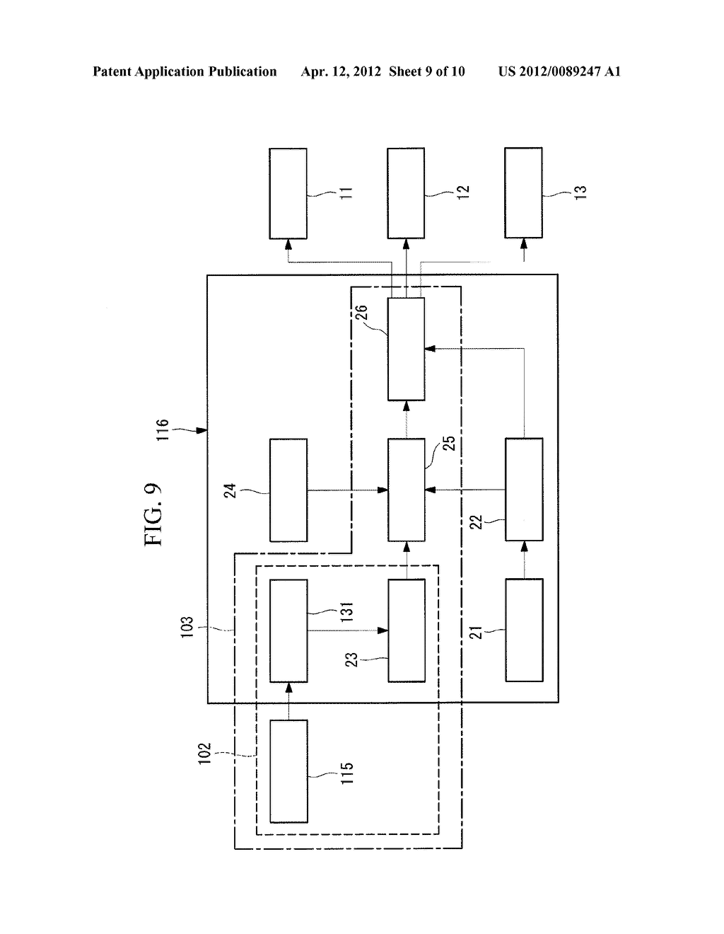 WORKPIECE MEASURING DEVICE, COLLISION PREVENTING DEVICE, AND MACHINE TOOL - diagram, schematic, and image 10