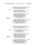 METHOD FOR COMPENSATING FOR VARIATIONS IN DATA TIMING diagram and image