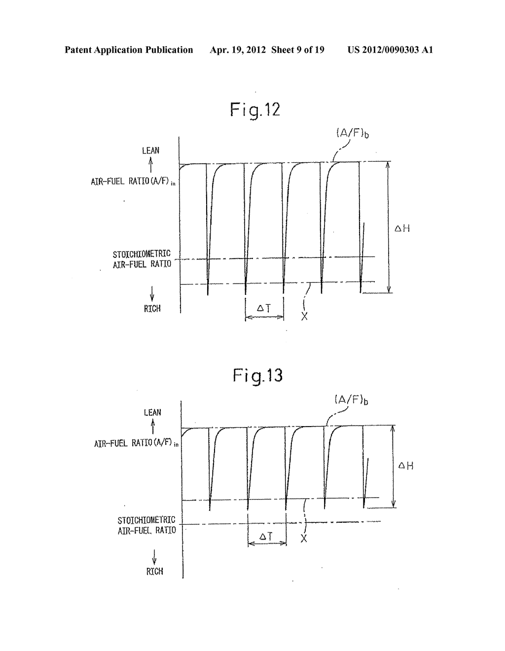 EXHAUST PURIFICATION SYSTEM OF INTERNAL COMBUSTION ENGINE - diagram, schematic, and image 10