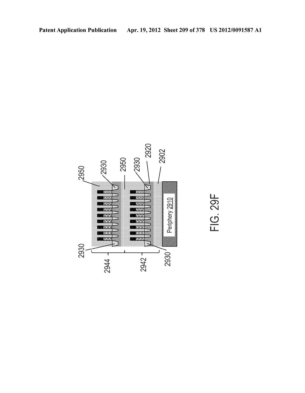 METHOD FOR FABRICATION OF A SEMICONDUCTOR DEVICE AND STRUCTURE - diagram, schematic, and image 210
