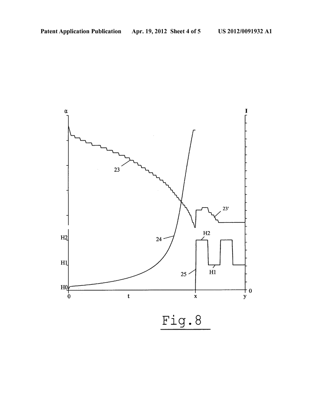 ELECTRODYNAMIC BRAKING DEVICE FOR A UNIVERSAL MOTOR - diagram, schematic,  and image 05