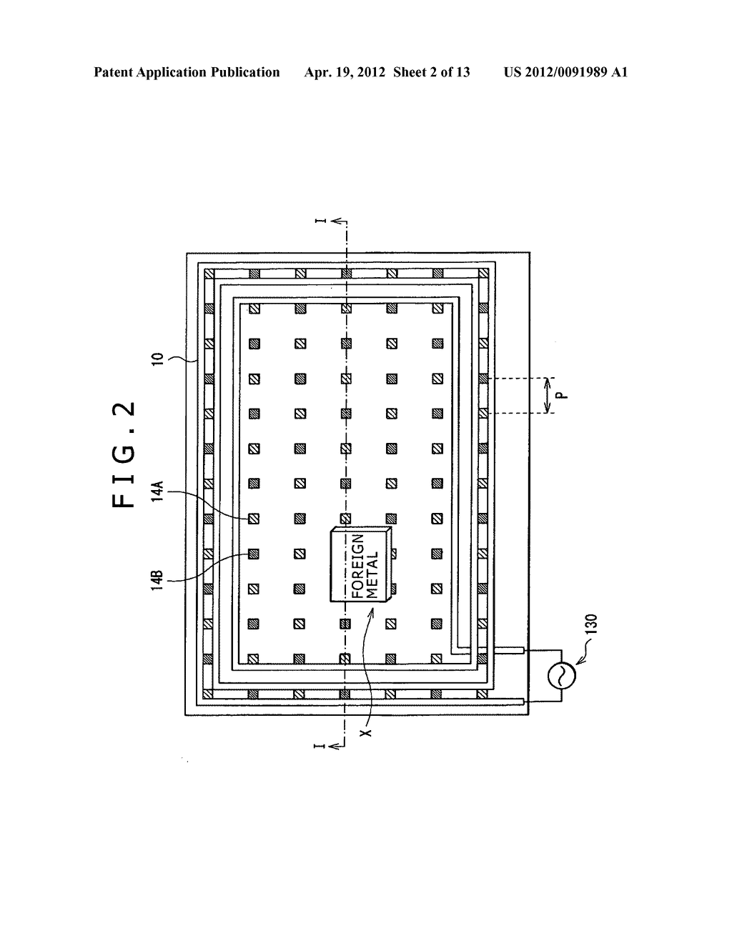 Power feeding device, power feeding method, and power feeding system - diagram, schematic, and image 03