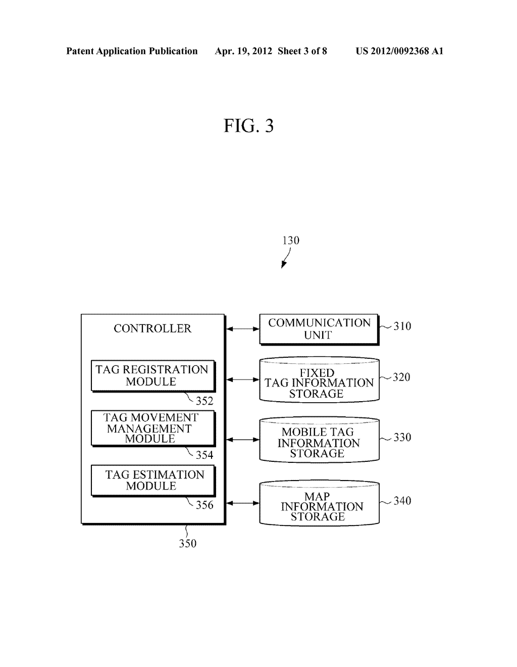 APPARATUS AND METHOD FOR PROVIDING AUGMENTED REALITY (AR) INFORMATION - diagram, schematic, and image 04