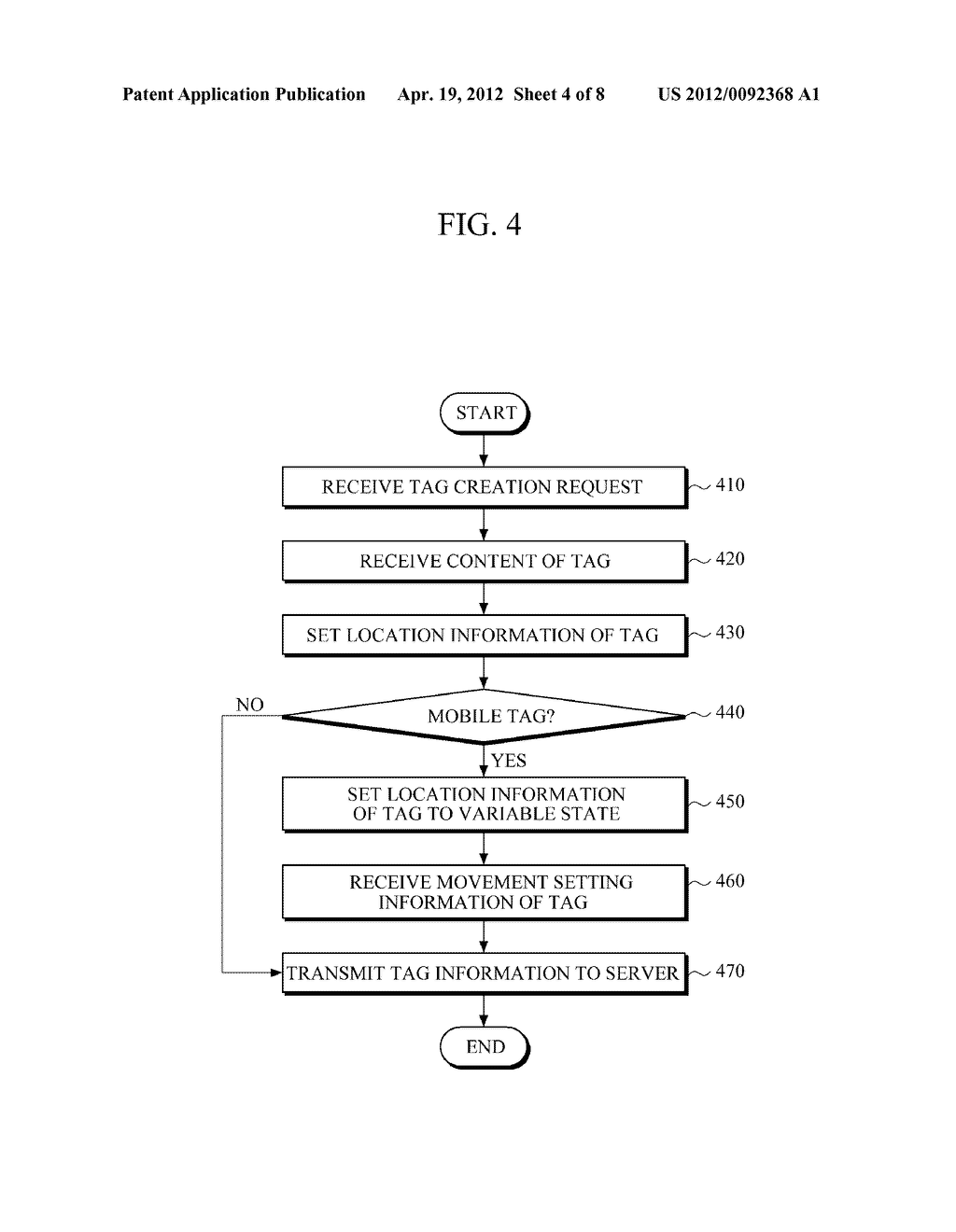 APPARATUS AND METHOD FOR PROVIDING AUGMENTED REALITY (AR) INFORMATION - diagram, schematic, and image 05