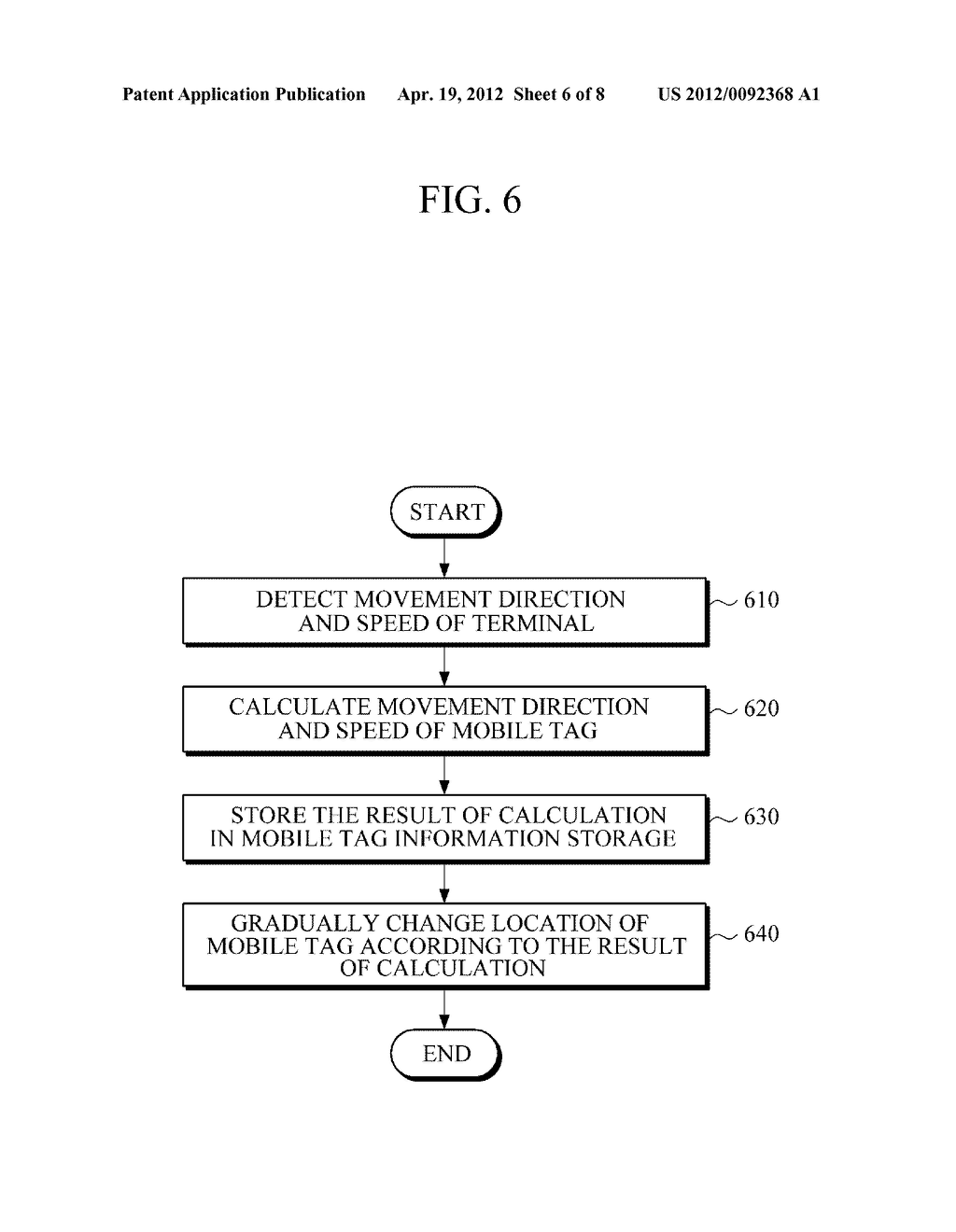 APPARATUS AND METHOD FOR PROVIDING AUGMENTED REALITY (AR) INFORMATION - diagram, schematic, and image 07