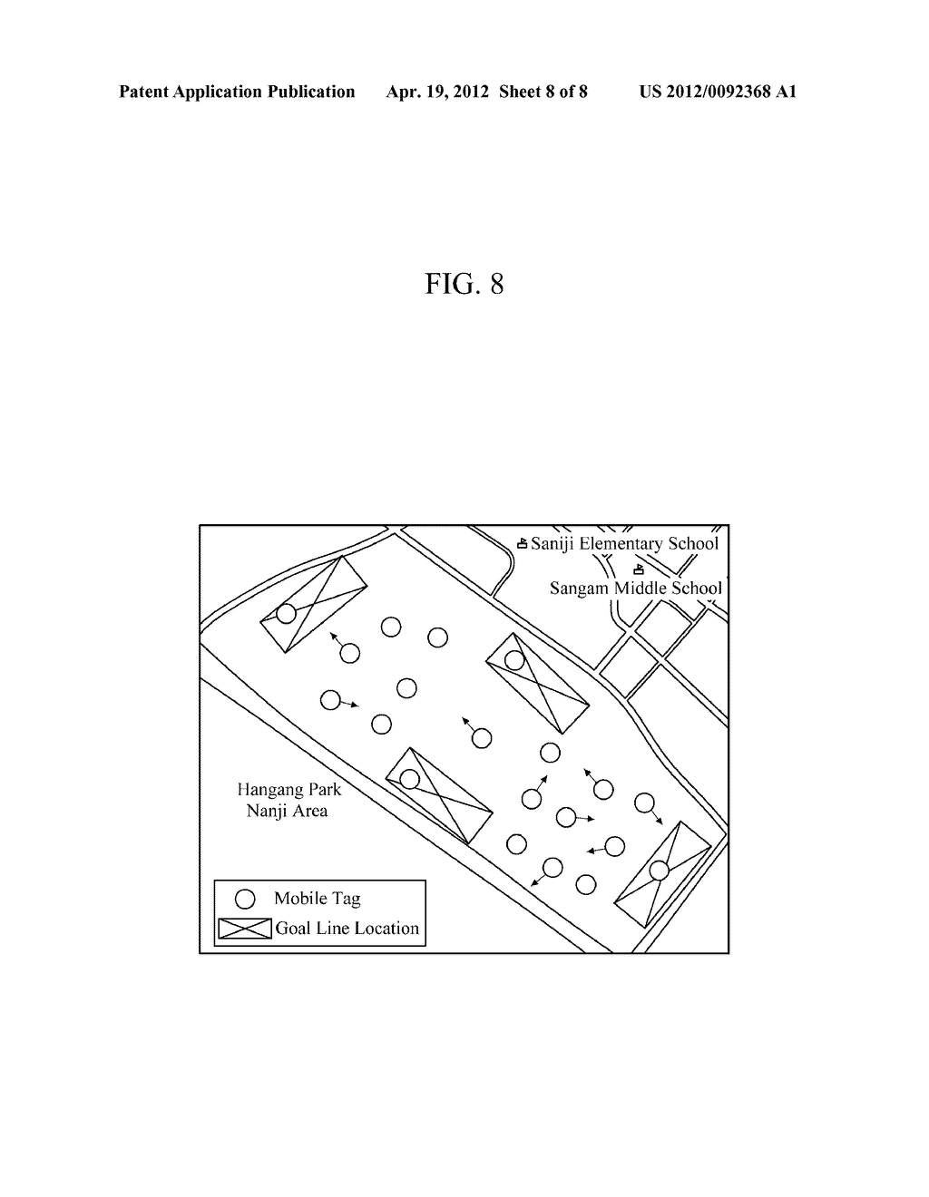 APPARATUS AND METHOD FOR PROVIDING AUGMENTED REALITY (AR) INFORMATION - diagram, schematic, and image 09