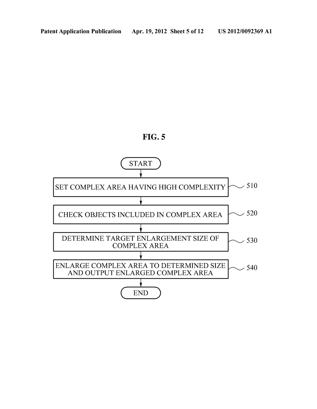DISPLAY APPARATUS AND DISPLAY METHOD FOR IMPROVING VISIBILITY OF AUGMENTED     REALITY OBJECT - diagram, schematic, and image 06