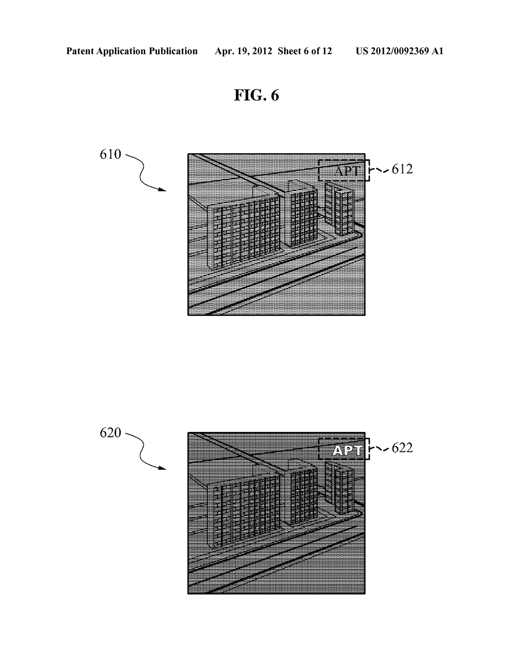 DISPLAY APPARATUS AND DISPLAY METHOD FOR IMPROVING VISIBILITY OF AUGMENTED     REALITY OBJECT - diagram, schematic, and image 07