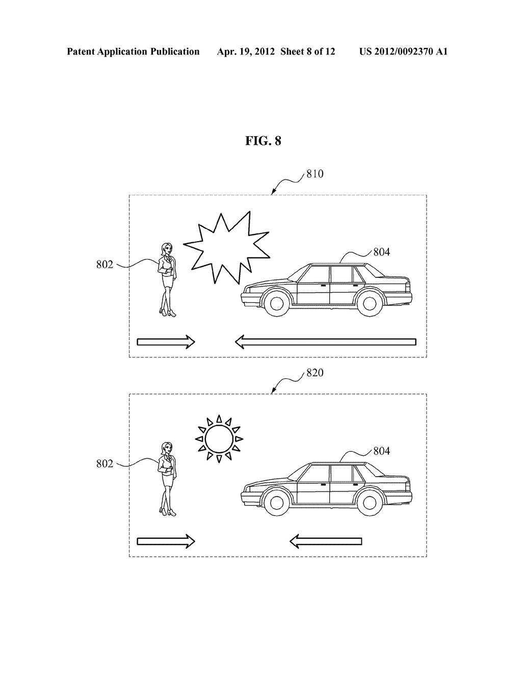 APPARATUS AND METHOD FOR AMALGAMATING MARKERS AND MARKERLESS OBJECTS - diagram, schematic, and image 09