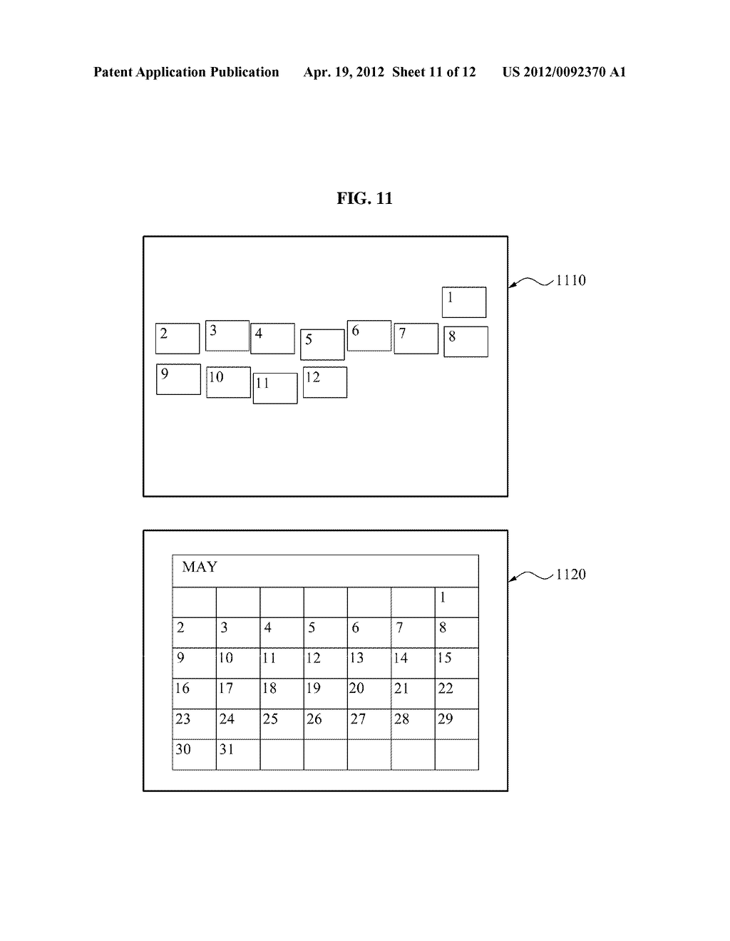 APPARATUS AND METHOD FOR AMALGAMATING MARKERS AND MARKERLESS OBJECTS - diagram, schematic, and image 12