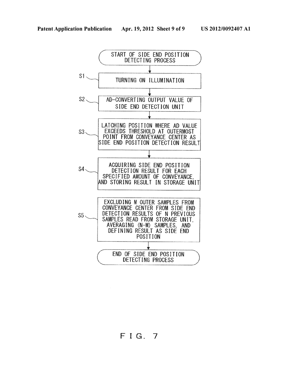 IMAGE RECORDING DEVICE AND METHOD FOR CONTROLLING IMAGE RECORDING DEVICE - diagram, schematic, and image 10