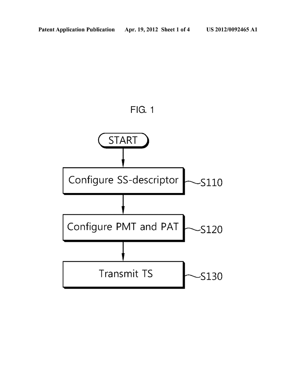 METHOD AND APPARATUS FOR NON-REAL TIME STEREOSCOPIC VIDEO SERVICE - diagram, schematic, and image 02