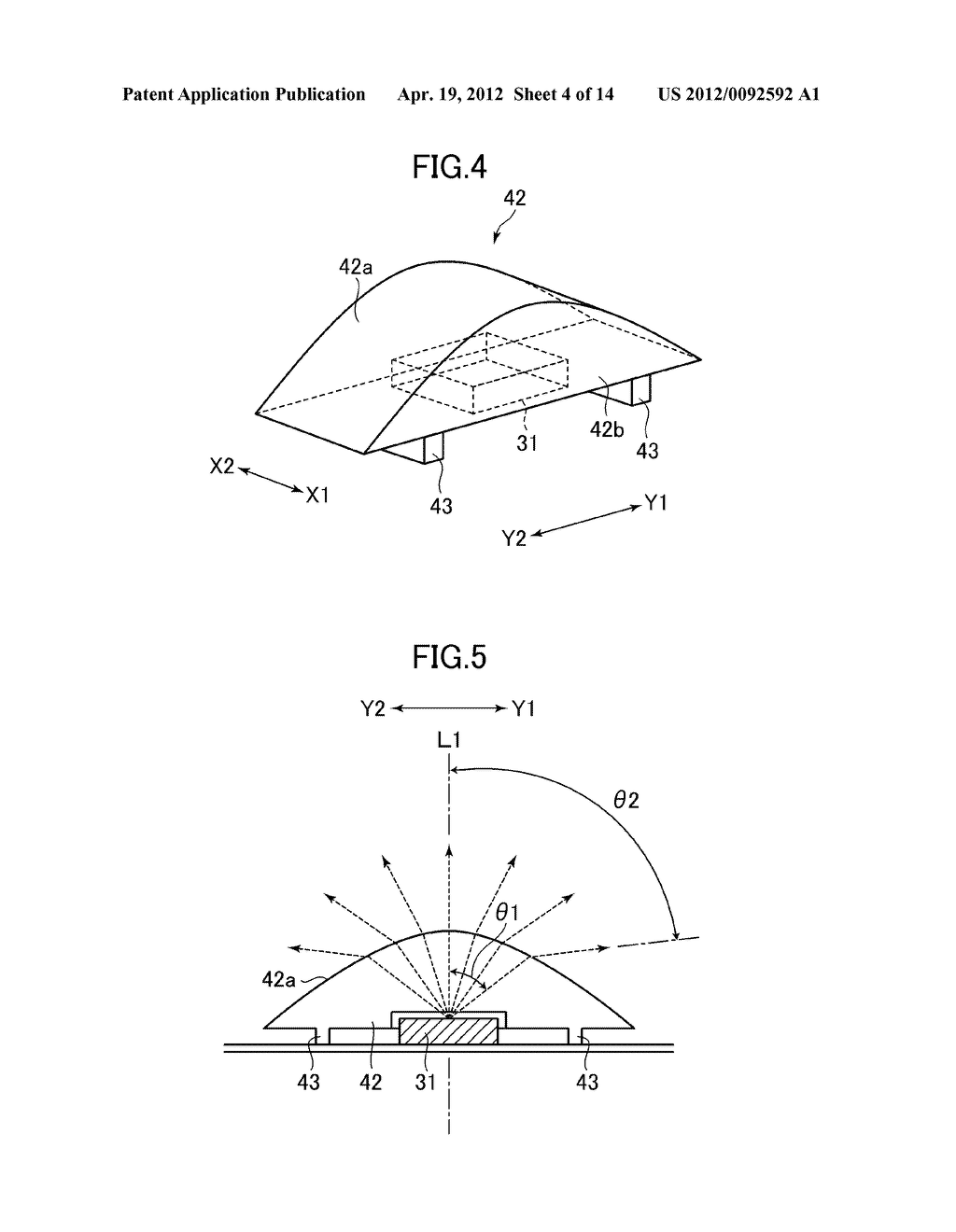 BACKLIGHT UNIT AND LIQUID CRYSTAL DISPLAY DEVICE HAVING THE SAME - diagram, schematic, and image 05