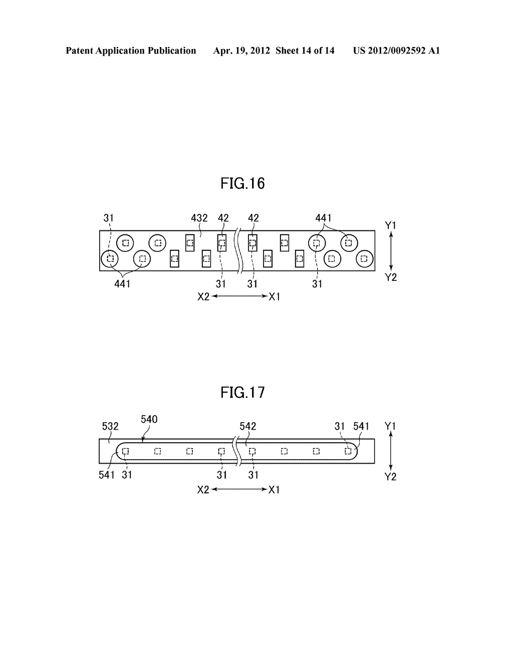 BACKLIGHT UNIT AND LIQUID CRYSTAL DISPLAY DEVICE HAVING THE SAME - diagram, schematic, and image 15