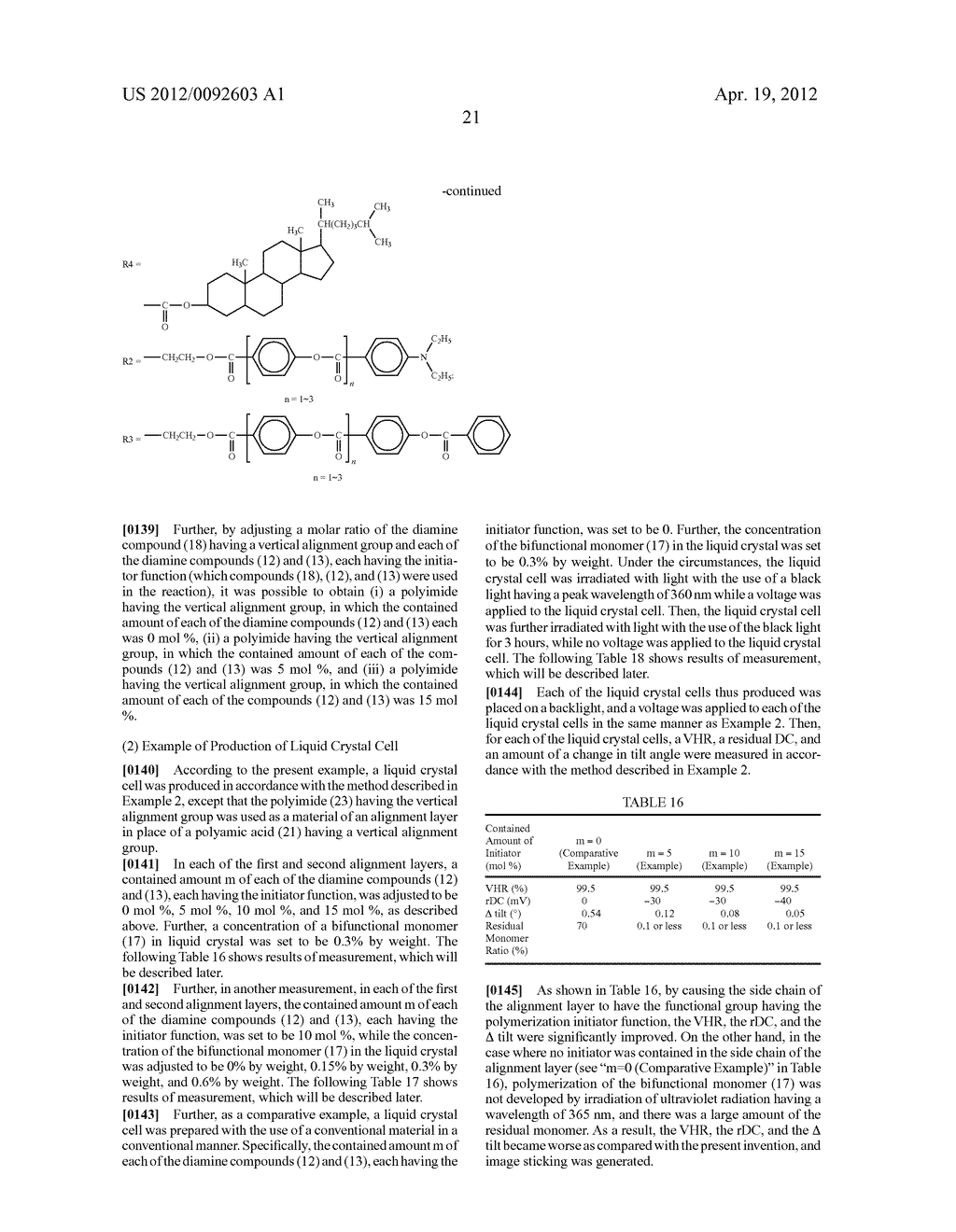 LIQUID CRYSTAL DISPLAY DEVICE AND MANUFACTURING METHOD THEREFOR - diagram, schematic, and image 24