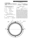 LENS WITH VARIABLE REFRACTION POWER FOR THE HUMAN EYE diagram and image