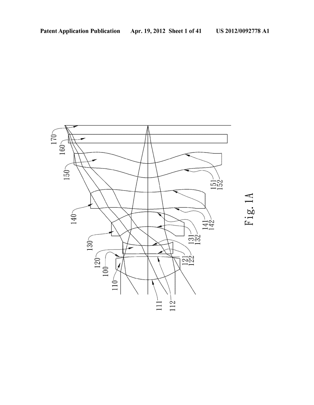 OPTICAL IMAGING LENS ASSEMBLY - diagram, schematic, and image 02