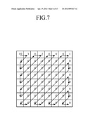 IMAGE ENCODING DEVICE, IMAGE DECODING DEVICE, IMAGE ENCODING METHOD, AND     IMAGE DECODING METHOD diagram and image