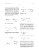 CATIONIC POLYGLYCERYL COMPOSITIONS AND COMPOUNDS diagram and image