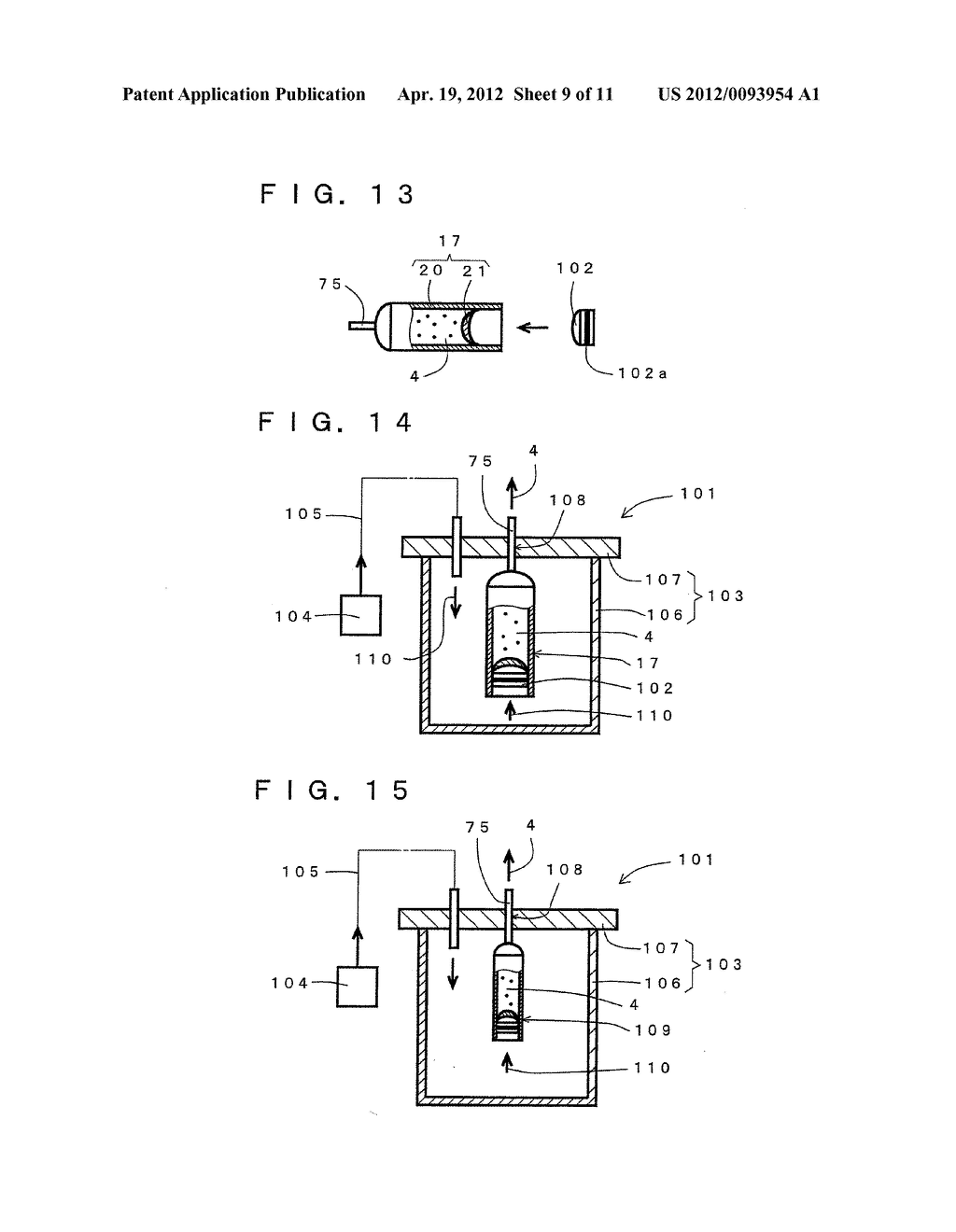 COMPRESSION MOLDING METHOD FOR ELECTRONIC COMPONENT AND COMPRESSION     MOLDING APPARATUS EMPLOYED THEREFOR - diagram, schematic, and image 10