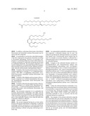 POLYUREA ELECTROLYTE AND METHOD FOR MANUFACTURING THE SAME diagram and image