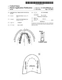 Differential Vibratation Of Dental Plate diagram and image