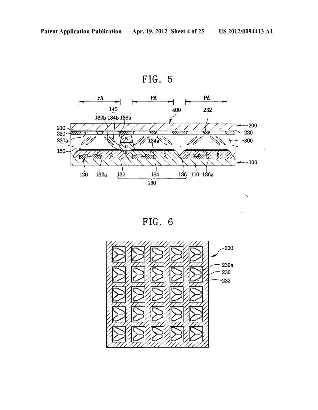 LIQUID CRYSTAL DISPLAY APPARATUS AND METHOD OF MANUFACTURING THE SAME - diagram, schematic, and image 05