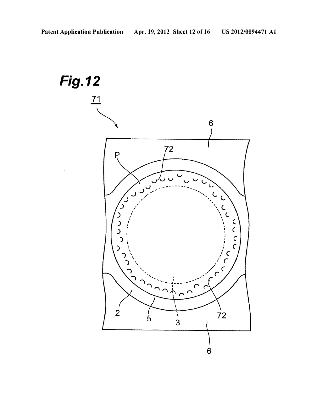 WAFER PROCESSING TAPE, METHOD OF MANUFACTURING WAFER PROCESSING TAPE, AND     METHOD OF MANUFACTURING SEMICONDUCTOR DEVICE - diagram, schematic, and image 13