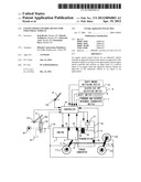Engine Speed Control Device For Industrial Vehicle diagram and image