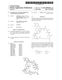 MACROCYCLIC LACTONE COMPOUNDS AND METHODS FOR THEIR USE diagram and image