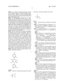 SULFONIC AMIDE AND SULFOXIMINE-SUBSTTTUTED DIARYL-DIHYDROPYRIMIDINONES AND     USAGE THEREOF diagram and image