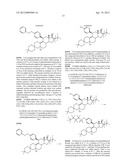 17-HYDROXY-17-PENTAFLUOROETHYL-ESTRA-4,9(10)-DIEN-11-ARYL DERIVATIVES,     METHOD OF PRODUCTION THEREOF AND USE THEREOF FOR THE TREATMENT OF     DISEASES diagram and image