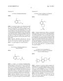 THIAZOLE OR THIADIZALOE DERIVATIVES FOR USE AS SPHINGOSINE 1-PHOSPHATE 1     (S1P1) RECEPTOR AGONISTS diagram and image