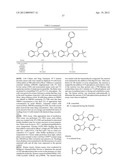 SYNTHESIS AND ANTI-PROLIFERATIVE EFFECT OF BENZIMIDAZOLE DERIVATIVES diagram and image