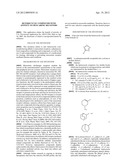HETEROCYCLIC COMPOUNDS WITH AFFINITY TO MUSCARINIC RECEPTORS diagram and image