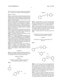 2,5-DISUBSTITUTED TETRAZOLE DERIVATIVES AND THEIR USE AS NICOTINIC     ACETYLCHOLINE RECEPTOR MODULATORS diagram and image
