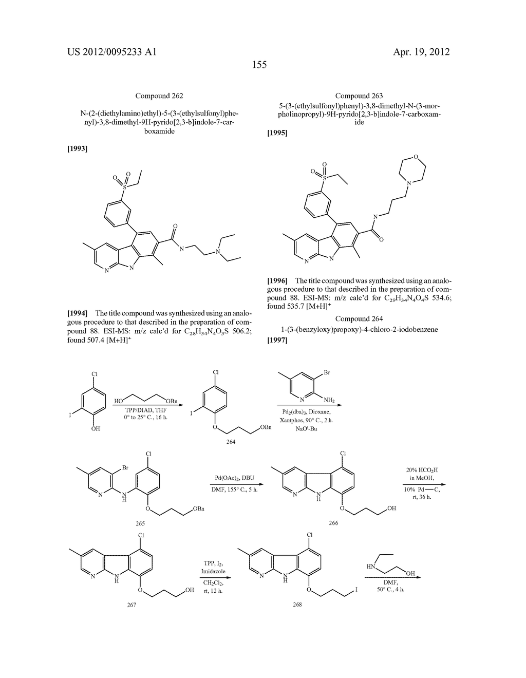 KINASE INHIBITORS - diagram, schematic, and image 157