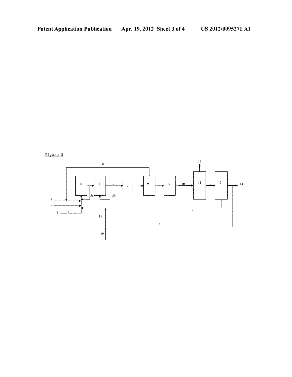 PROCESS FOR THE PRODUCTION OF ALKYLENE GLYCOL - diagram, schematic, and image 04