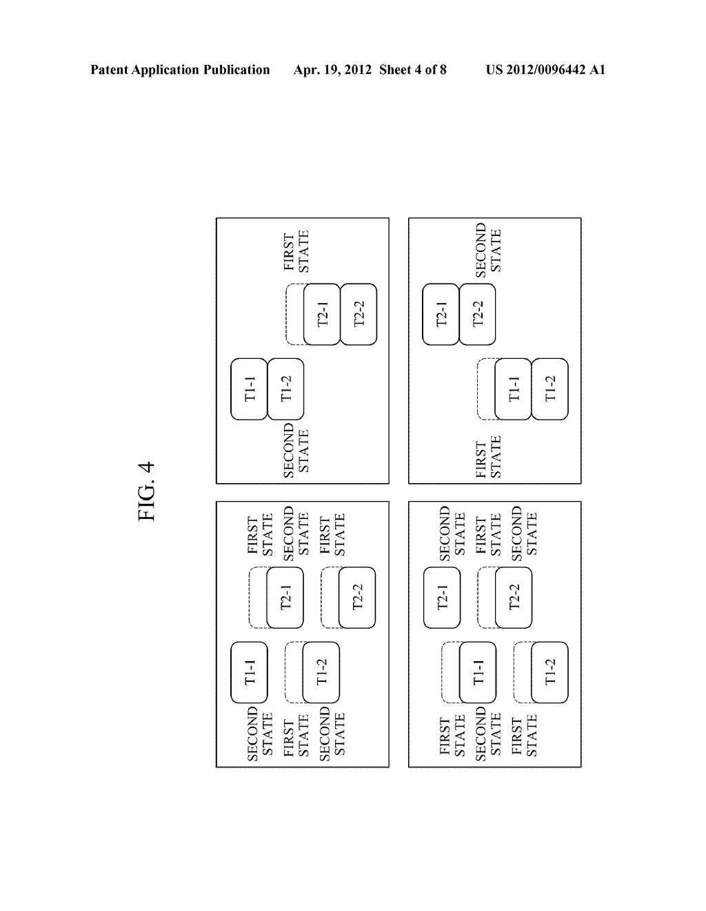 COVERAGE APPARATUS AND METHOD FOR TESTING MULTITHREADING ENVIRONMENT - diagram, schematic, and image 05