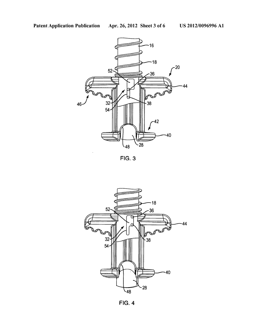 Fastener turning tool with a surface protective collar - diagram, schematic, and image 04