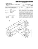 Rotary Coupler for a Railway Car diagram and image