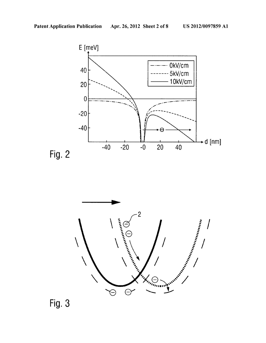 SEMICONDUCTOR STRUCTURE, PARTICUALARLY BIB DETECTOR, HAVING A DEPFET AS A     SENSOR DEVICE, AND CORRESPONDING OPERATING METHOD - diagram, schematic, and image 03
