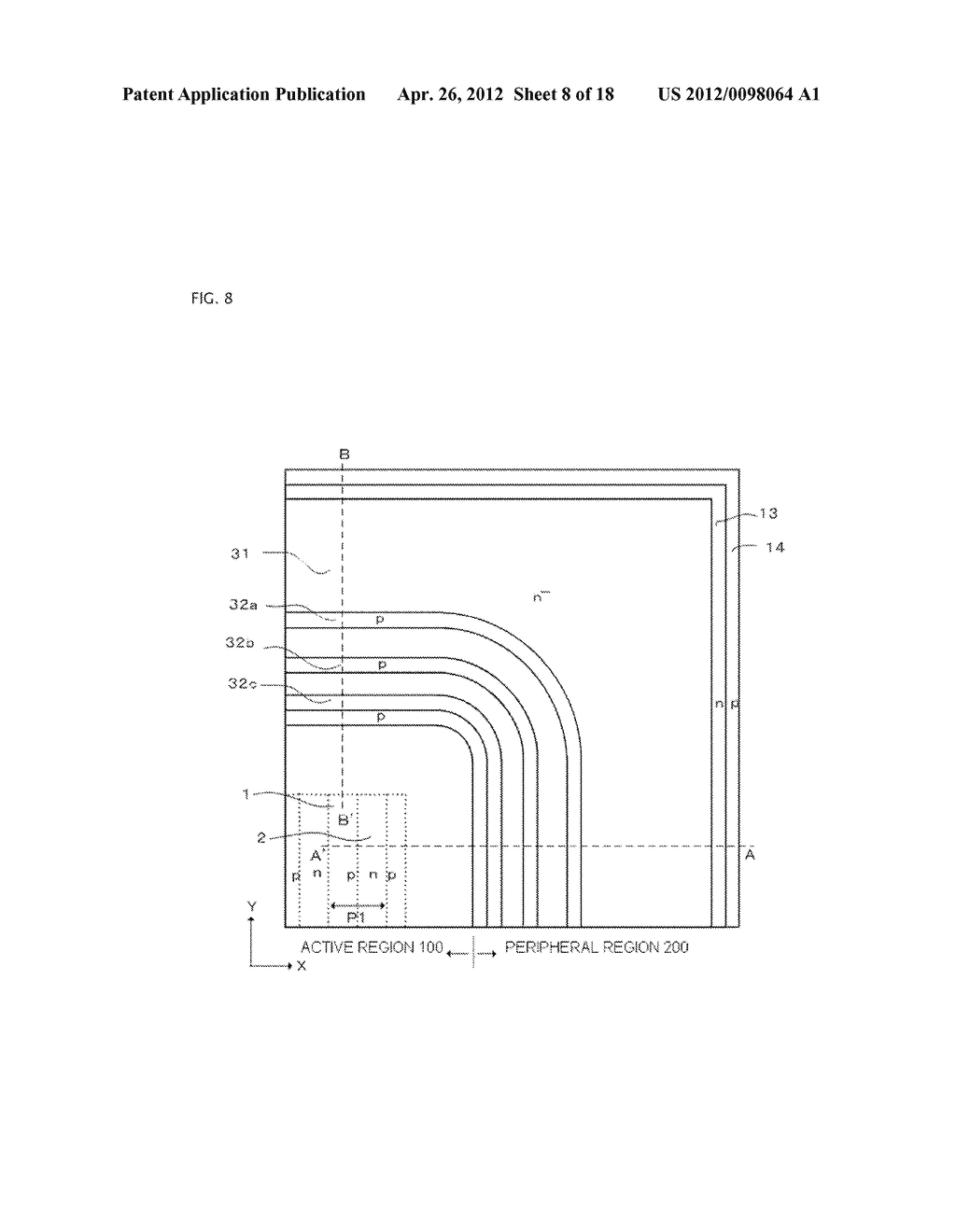 SEMICONDUCTOR DEVICE - diagram, schematic, and image 09