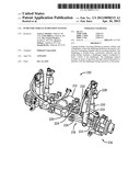 PUMP FOR VEHICLE SUSPENSION SYSTEM diagram and image