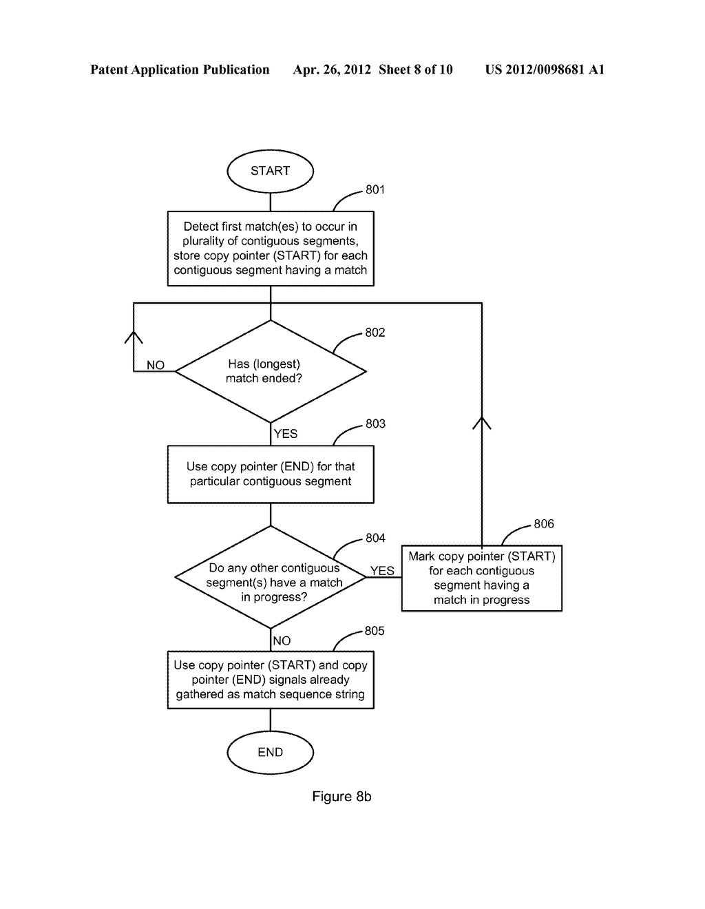 HISTORY BUFFER APPARATUS AND METHOD FOR ADAPTIVE LOSSLESS DATA COMPRESSION - diagram, schematic, and image 09