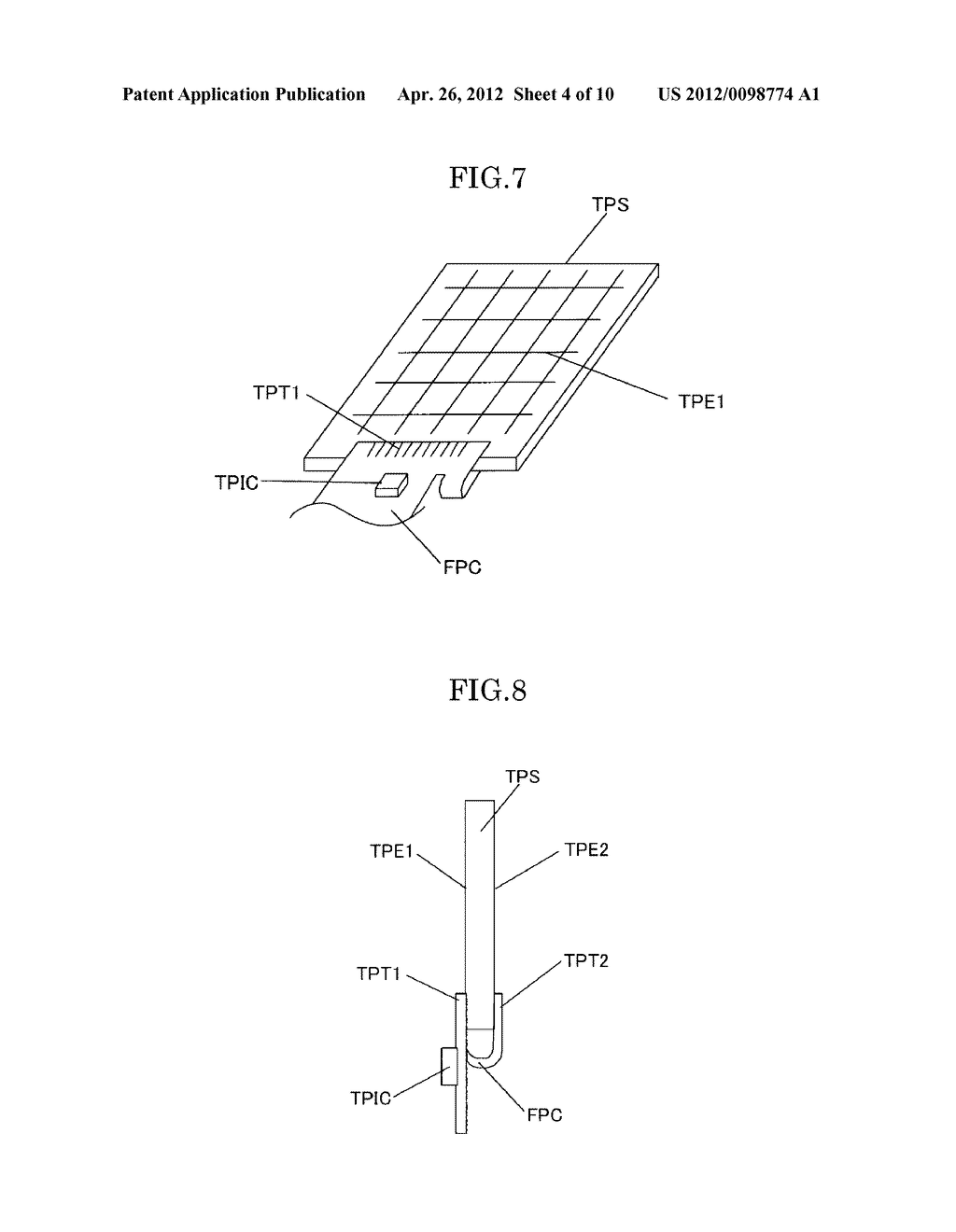 IMAGE DISPLAY DEVICE - diagram, schematic, and image 05