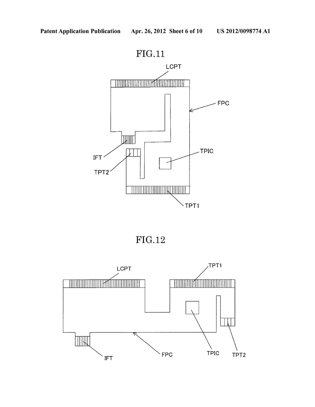 IMAGE DISPLAY DEVICE - diagram, schematic, and image 07