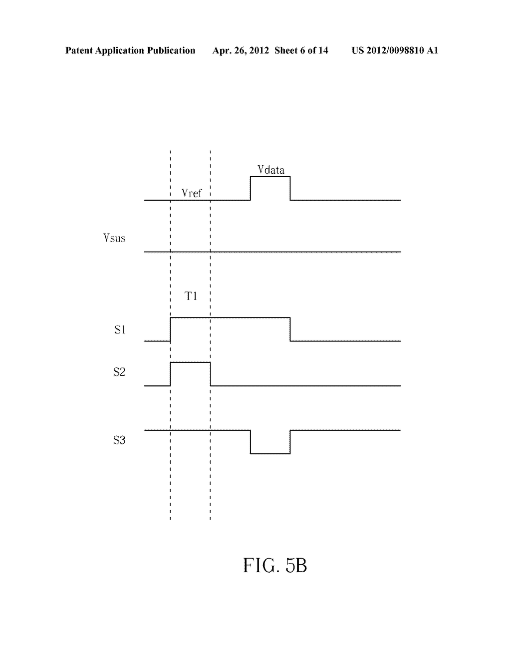 DRIVING CIRCUIT FOR PIXELS OF AN ACTIVE MATRIX ORGANIC LIGHT-EMITTING     DIODE DISPLAY AND METHOD FOR DRIVING PIXELS OF AN ACTIVE MATRIX ORGANIC     LIGHT-EMITTING DIODE DISPLAY - diagram, schematic, and image 07